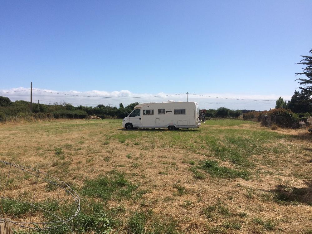 Aire camping-car à Pornic (44210) - Photo 2
